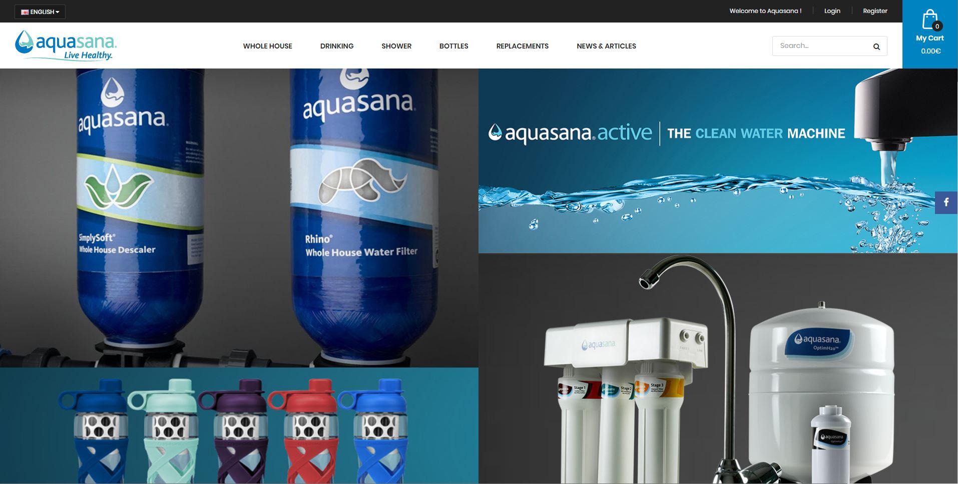 Aquasana - 1