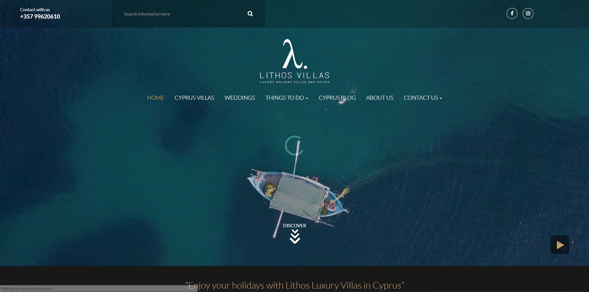 Lithos Villas - 1