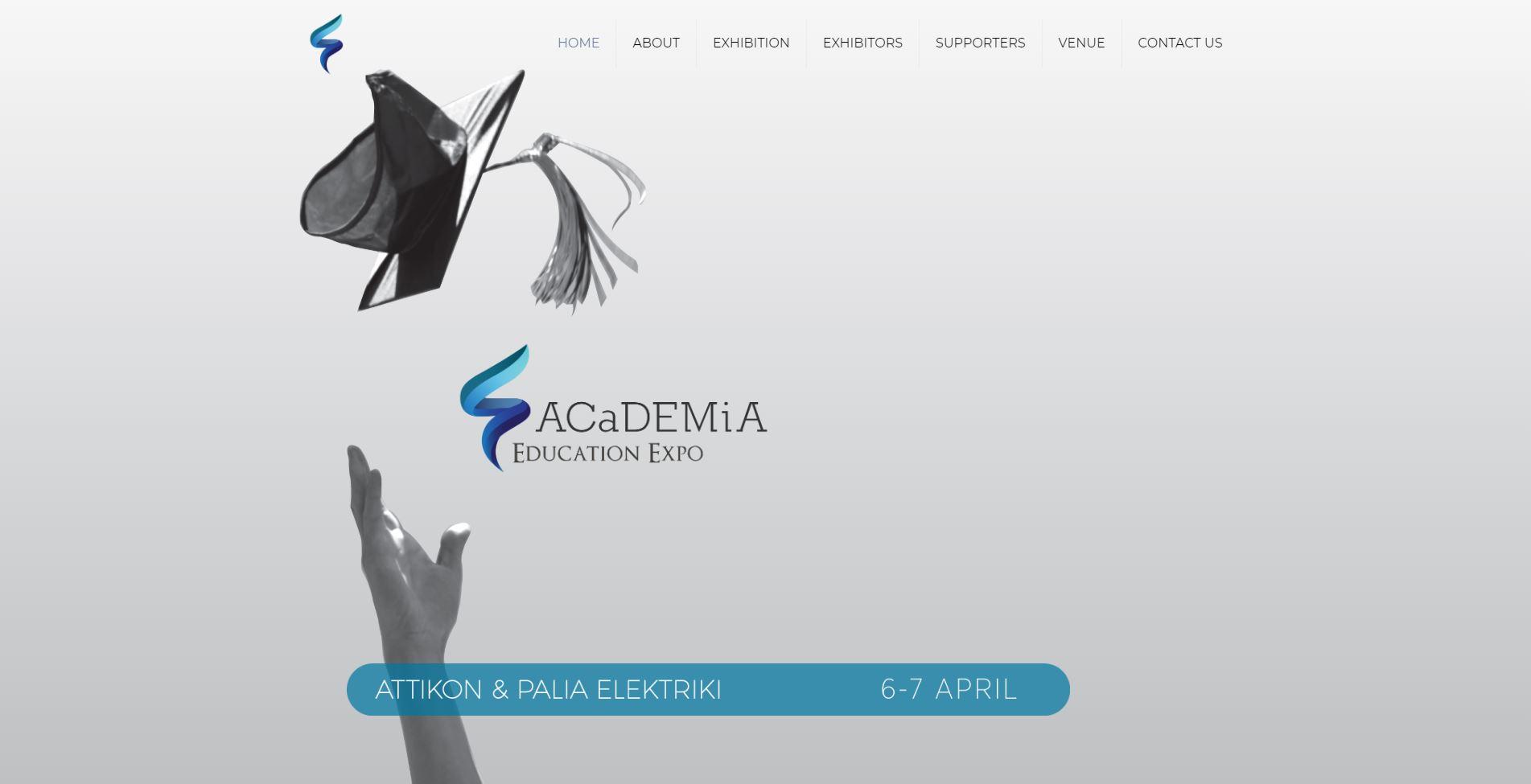 Academia Education Expo - 1